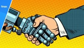 Robo-advisor vám dokáže poradiť kedykoľvek | Finax