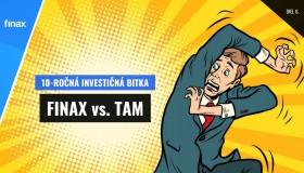 TAM Private Growth – klenot najväčšieho privátneho bankovníctva | Finax