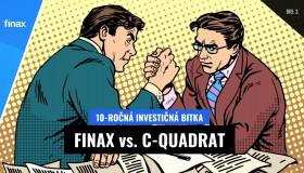C-Quadrat vs. Inteligentné investovanie – porovnanie | Finax