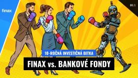Sú fondy ponúkané v bankách výhodné? | Finax