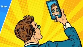 Finax spustil biometrické overenie totožnosti ako prvý broker v Európe