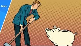 Pénzügyi tartalék - jóban-rosszban | Finax.hu