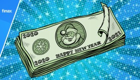 5 New Year's wishes of your money
