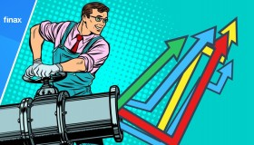 Właściwa alokacja - klucz do wysokich zysków i odpowiedniego poziomu ryzyka | Finax.pl