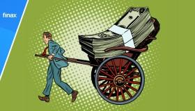 Dnes je ideálny čas na presun investícií do lepšieho | Finax.sk