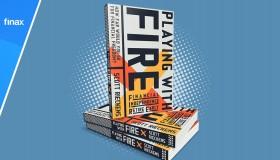 Playing with Fire - recenzja książki | Finax.pl