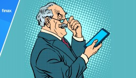 75% dôchodcov nie je spokojných s dôchodkom – výsledky prieskumu | Finax.SK