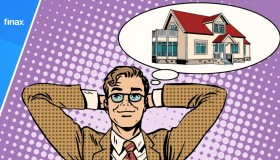 Buying or renting - what is more worthwhile? | Finax.EN