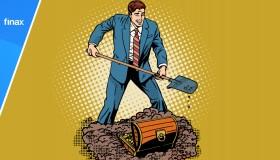 Inwestowanie w złoto - wady ipułapki | Finax.PL