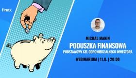 Rezerwa finansowa - cel, od którego powinieneś/-aś zacząć oszczędzanie | Finax.PL