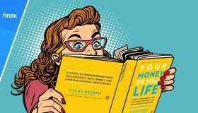 Recenze knihy: Your Money or Your Life | Finax.CS