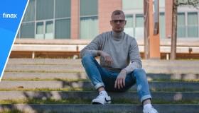 Prokop Dániel – Vonzónak találom a pénzügyi szabadság gondolatát | Finax.HU